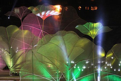 Gần 1 triệu lượt người tham dự Festival Huế 2016 - 4