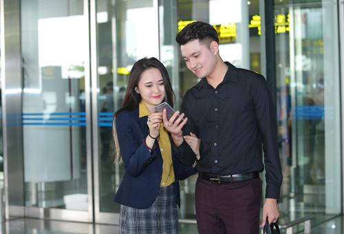 Chiêu thu hút khách hàng Chuyển vùng Quốc tế của Mobifone - 1