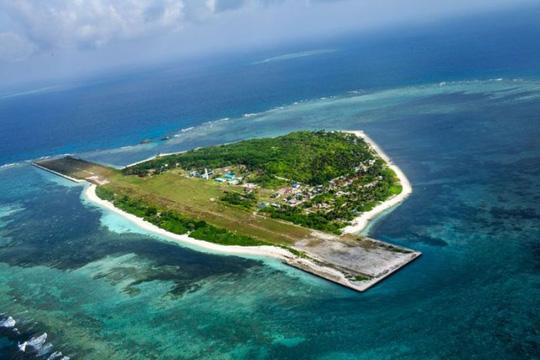 Tàu Trung Quốc đổ hóa chất giết cá quanh đảo Thị Tứ? - 3