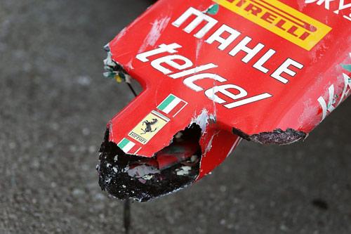 F1, Mercedes: Thống trị nhưng vẫn phải dè chừng - 1