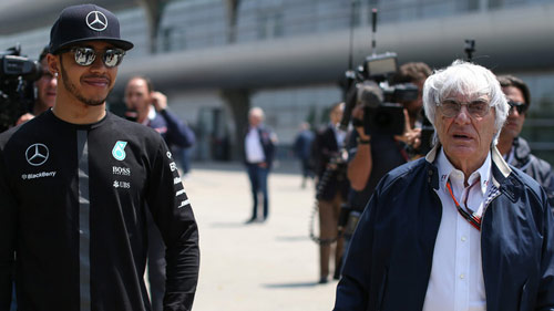 F1, Mercedes: Thống trị nhưng vẫn phải dè chừng - 2
