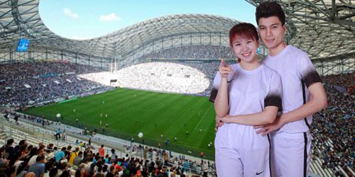 Săn vé đi Pháp xem trận tứ kết EURO 2016 - 2