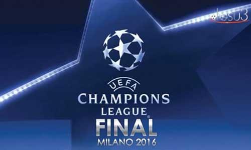 Khó được xem Chung kết Champions League - 1