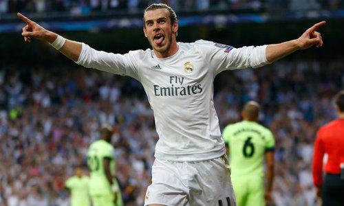 Tiêu điểm lượt về BK cúp C1: Thành Madrid mở hội - 2