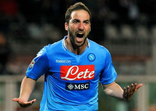 "Conte thanh lọc Chelsea: ""Trảm"" Matic, tậu Higuain - 2"