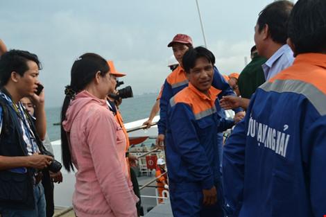 Đêm kinh hoàng của ngư dân Việt trên vùng biển Hoàng Sa - 2