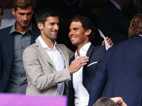 Tin thể thao HOT 5/5: Nadal, Murray dự ATP 500 Queen's Club - 2