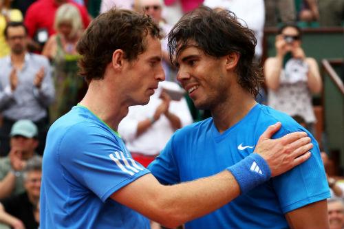Tin thể thao HOT 5/5: Nadal, Murray dự ATP 500 Queen's Club - 1