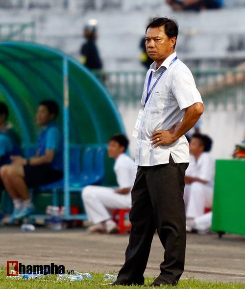 Cựu trợ lý HLV Miura ngồi ghế nóng CLB Đồng Tháp - 2
