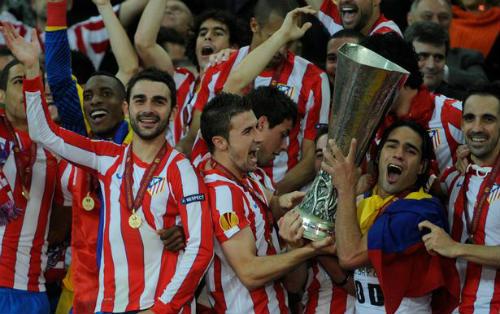 Atletico & Simeone ở cúp châu Âu: Nhà vững từ móng - 3