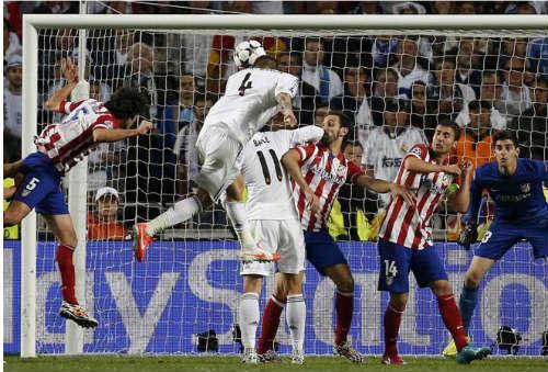 Atletico & Simeone ở cúp châu Âu: Nhà vững từ móng - 4