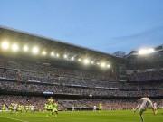 Bóng đá - Tranh cãi: Real hụt bàn thắng, Pepe đã việt vị?