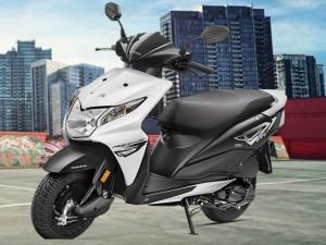 Honda ra mắt xe ga Dio 2016 giá 16 triệu đồng