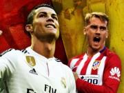 Bóng đá - Tiêu điểm lượt về BK cúp C1: Thành Madrid mở hội