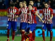 Bóng đá - Atletico & Simeone ở cúp châu Âu: Nhà vững từ móng