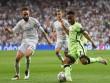 Real Madrid - Man City: Khoảnh khắc xuất thần