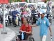 """Một ngày """"lo việc đời"""" của hiệp sĩ giao thông SG"""