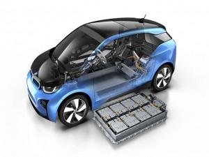 BMW i3 Estimated 2017 được cung cấp thêm năng lượng