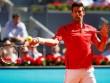 Djokovic - Agut: Uy lực khủng khiếp (V3 Madrid Open)