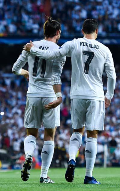Quả bóng Vàng 2016: Griezmann đấu MSN, Ronaldo, Bale - 3