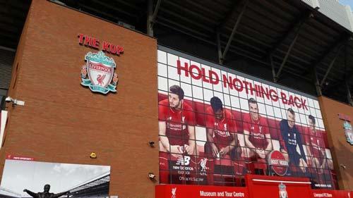 Chi tiết Liverpool - Villarreal: Thế công liên tục (KT) - 4