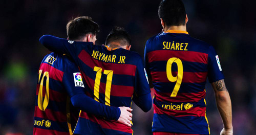 Trước vòng 37 La Liga: Barca trăm mối tơ vò - 1