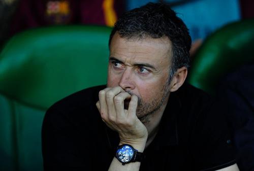 Trước vòng 37 La Liga: Barca trăm mối tơ vò - 2