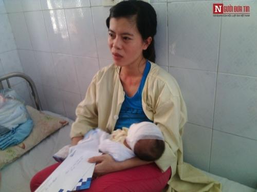 Nỗi đau của người mẹ có con 1 tháng tuổi bị điện giật - 2