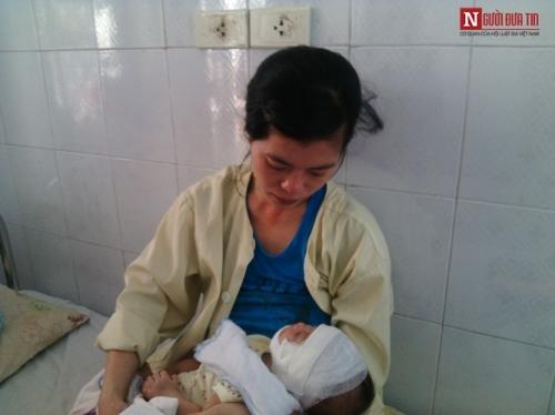 Nỗi đau của người mẹ có con 1 tháng tuổi bị điện giật - 3
