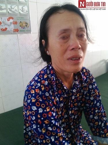 Nỗi đau của người mẹ có con 1 tháng tuổi bị điện giật - 5