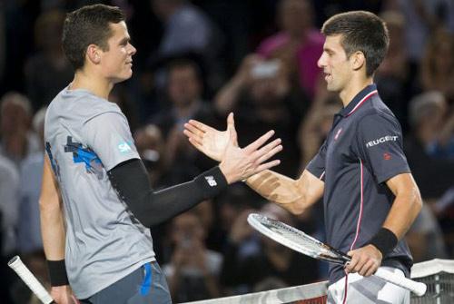 Madrid Open ngày 5: Murray giành vé đầu tiên vào bán kết - 2