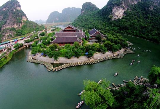 """Khám phá 5 điểm du lịch """"gây nghiện"""" ở Ninh Bình - 1"""