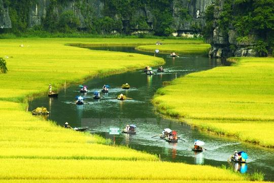 """Khám phá 5 điểm du lịch """"gây nghiện"""" ở Ninh Bình - 3"""