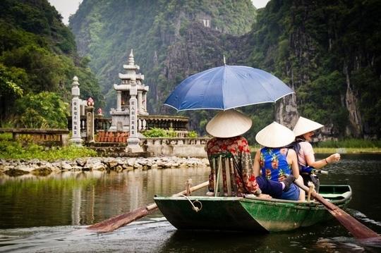 """Khám phá 5 điểm du lịch """"gây nghiện"""" ở Ninh Bình - 4"""