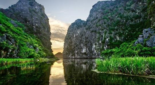 """Khám phá 5 điểm du lịch """"gây nghiện"""" ở Ninh Bình - 5"""