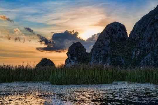 """Khám phá 5 điểm du lịch """"gây nghiện"""" ở Ninh Bình - 7"""