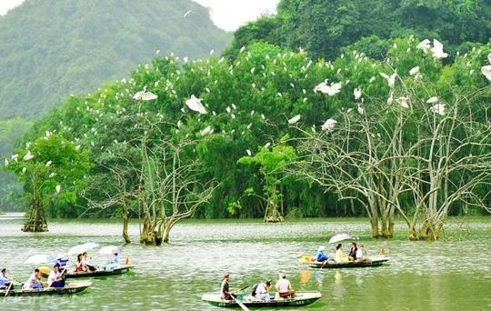 """Khám phá 5 điểm du lịch """"gây nghiện"""" ở Ninh Bình - 9"""
