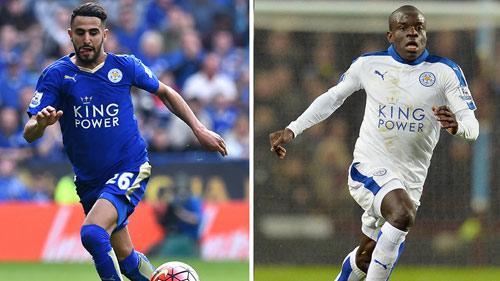 Leicester, Tottenham và cuộc chiến mới khốc liệt hơn NHA - 3