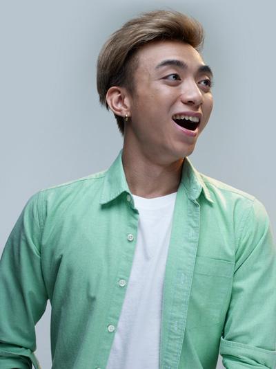 """Soobin Hoàng Sơn háo hức """"kết đôi"""" cùng bạn mới - 1"""