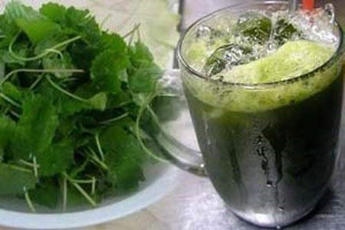6 thức uống bổ dưỡng cho ngày hè bớt nóng - 3