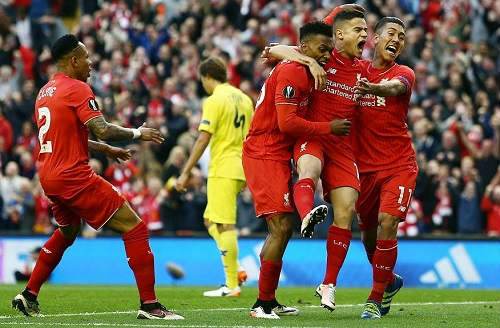 """Liverpool: """"Ăn mày dĩ vãng"""" thành cứu tinh thời loạn - 2"""