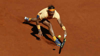 Chi tiết Nadal - Sousa: Bước ngoặt quan trọng (KT) - 7