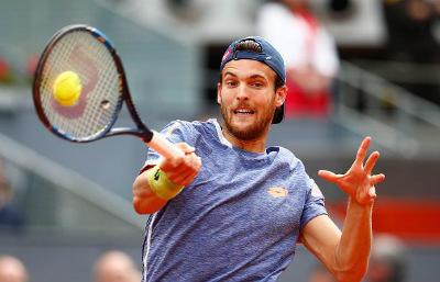 Chi tiết Nadal - Sousa: Bước ngoặt quan trọng (KT) - 5