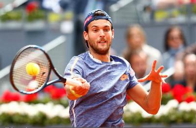 Chi tiết Nadal - Sousa: Bước ngoặt quan trọng (KT) - 8