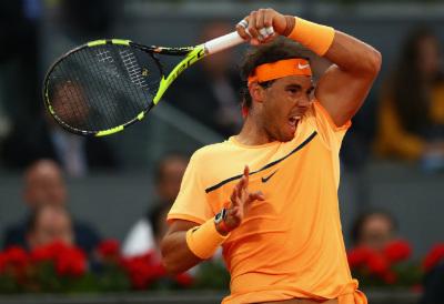 Chi tiết Nadal - Sousa: Bước ngoặt quan trọng (KT) - 3