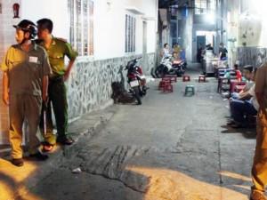 An ninh Xã hội - Cô gái đâm chết thanh niên vì mâu thuẫn ở quán hủ tiếu