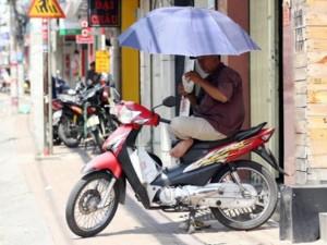 Tin tức trong ngày - Bắc Bộ chuẩn bị đón đợt nắng nóng trên 40 độ C