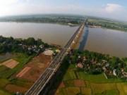 Tài chính - Bất động sản - Dự án tỷ đô sông Hồng: Có đáng mạo hiểm đánh đổi?