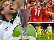 """Bóng đá - Liverpool: """"Ăn mày dĩ vãng"""" thành cứu tinh thời loạn"""