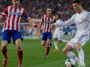 Bóng đá - Đấu Atletico ở cúp C1, điềm lành cho Real